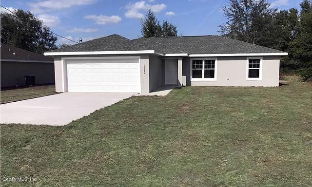 13335 SW 107th Street, Dunnellon, FL 34432 (MLS #569076) :: Better Homes & Gardens Real Estate Thomas Group