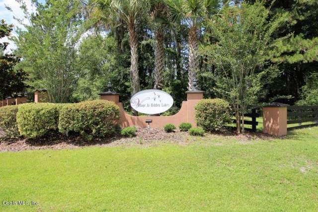 TBD NW 145 Avenue, Williston, FL 32696 (MLS #569088) :: The Dora Campbell Team
