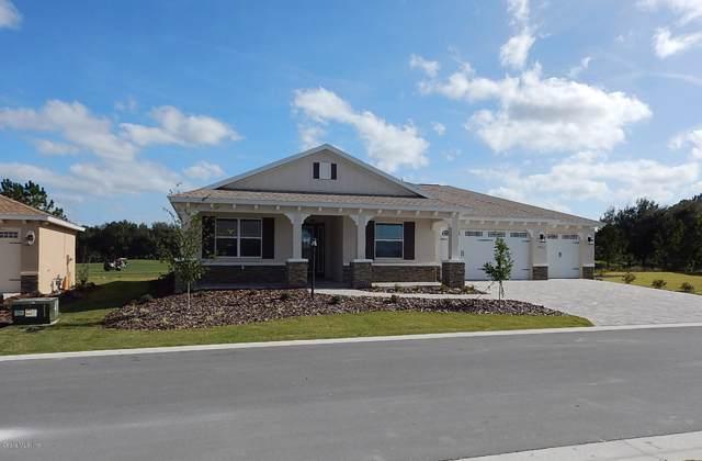 8915 SW 85th Loop, Ocala, FL 34481 (MLS #569101) :: Better Homes & Gardens Real Estate Thomas Group