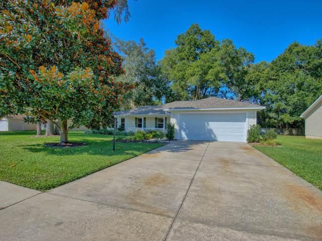 108 Cherry Blossom Lane, Lady Lake, FL 32159 (MLS #569157) :: Bosshardt Realty