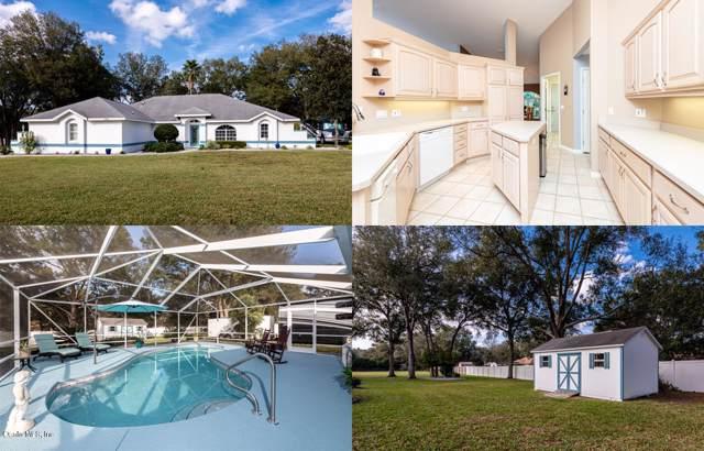 6001 SW 108 Street, Ocala, FL 34476 (MLS #569164) :: The Dora Campbell Team