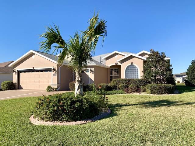 1645 SW 156th Lane, Ocala, FL 34473 (MLS #569165) :: The Dora Campbell Team