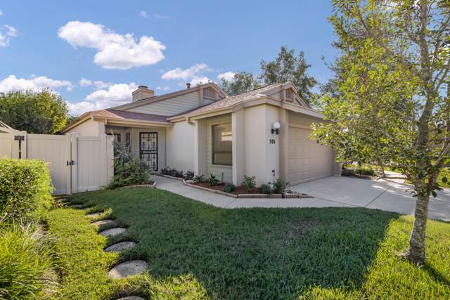 501 NE Ne 44 Terrace Terrace, Ocala, FL 34470 (MLS #569168) :: The Dora Campbell Team