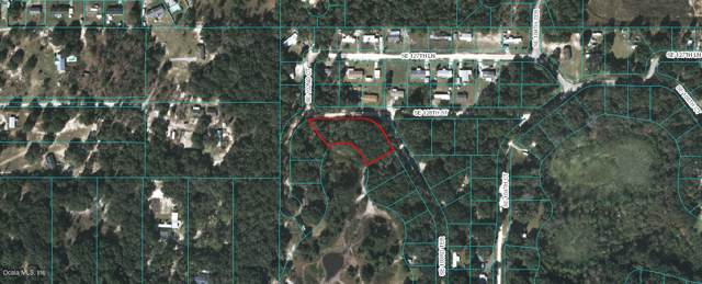 TBD Se 128Th St, Belleview, FL 34420 (MLS #569174) :: Pepine Realty