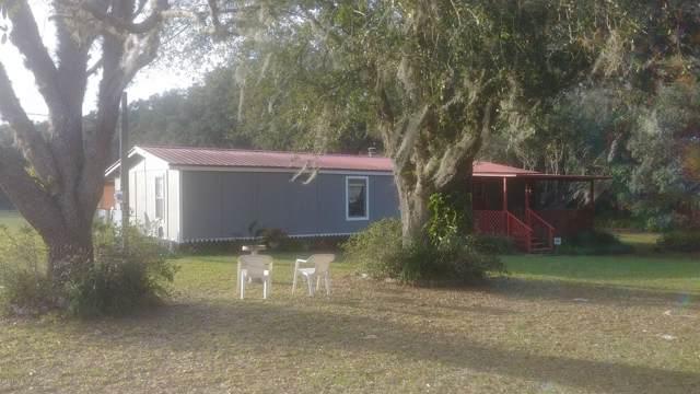 16675 NE Jacksonville Road, Citra, FL 32113 (MLS #569191) :: Better Homes & Gardens Real Estate Thomas Group