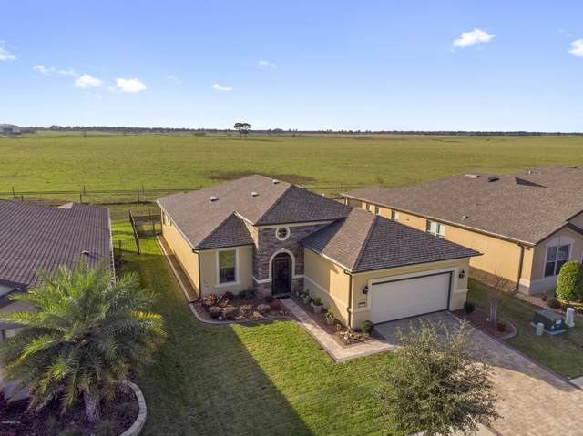 10081 SW 77th Loop, Ocala, FL 34481 (MLS #569206) :: Pepine Realty