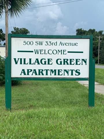 500 SW 33rd Avenue, Ocala, FL 34474 (MLS #569209) :: Pepine Realty