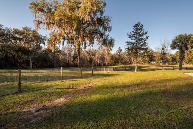 19015 NW 88th Avenue Road, Reddick, FL 32686 (MLS #569233) :: Better Homes & Gardens Real Estate Thomas Group