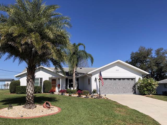 4347 SE 107th Lane, Belleview, FL 34420 (MLS #569239) :: Pepine Realty