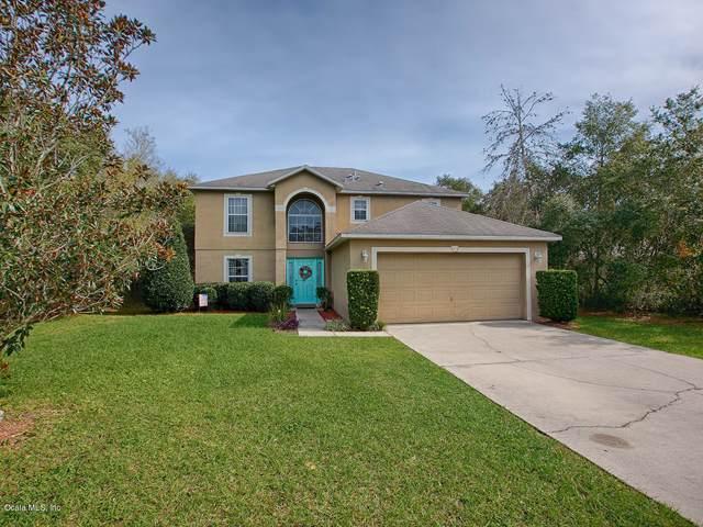 10225 SW 42nd Avenue, Ocala, FL 34476 (MLS #569240) :: Bosshardt Realty