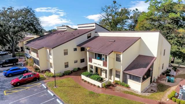 3437 E Fort King Street #122, Ocala, FL 34470 (MLS #569315) :: Better Homes & Gardens Real Estate Thomas Group
