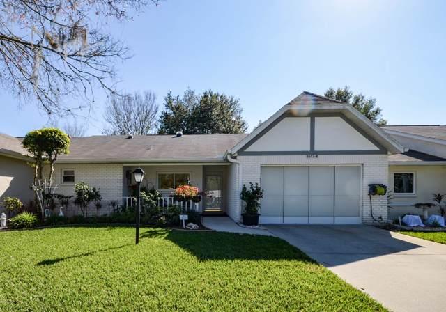 9651 SW 85th Terrace B, Ocala, FL 34481 (MLS #569316) :: Globalwide Realty