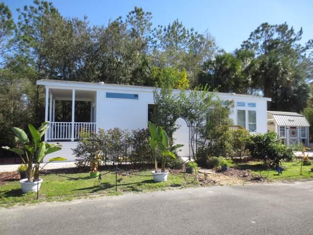 3095 NE 104th Terrace, Silver Springs, FL 34488 (MLS #569317) :: Globalwide Realty