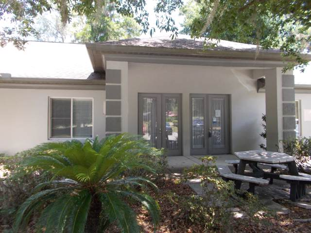 1302 SE 25th Loop #102, Ocala, FL 34471 (MLS #569330) :: Better Homes & Gardens Real Estate Thomas Group