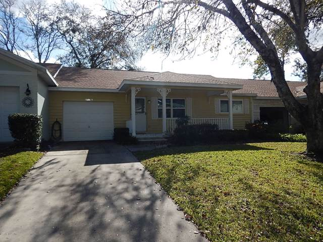 8712 SW 96th Lane E, Ocala, FL 34481 (MLS #569335) :: Globalwide Realty
