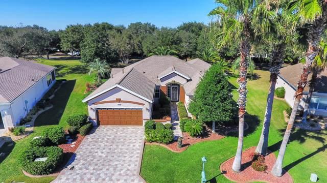 9399 SE 130th Street Road, Summerfield, FL 34491 (MLS #569336) :: Globalwide Realty