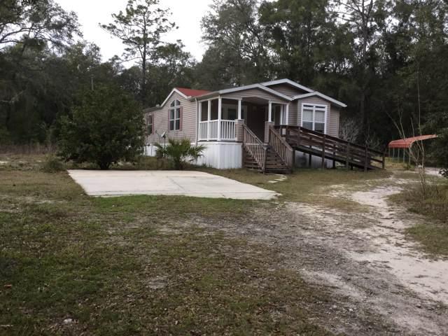 Address Not Published, Williston, FL 32696 (MLS #569345) :: Bosshardt Realty