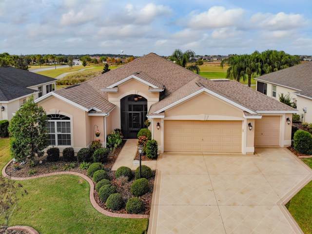 3474 Bosie Run, The Villages, FL 32163 (MLS #569346) :: Bosshardt Realty