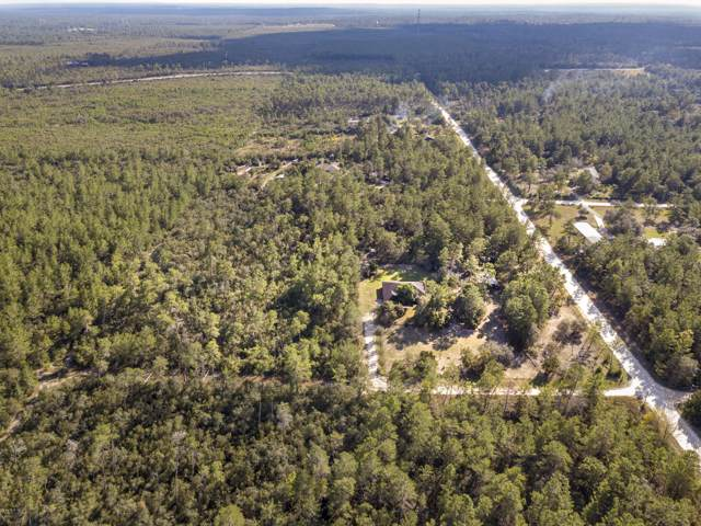 5072 W Joliet Lane, Dunnellon, FL 34433 (MLS #569370) :: Better Homes & Gardens Real Estate Thomas Group