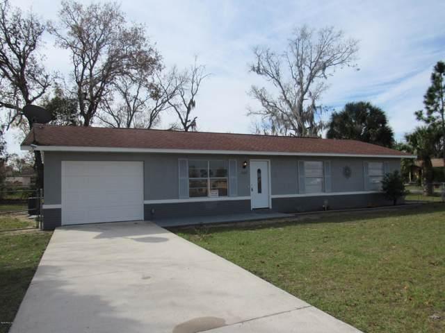8940 SE 79th Avenue Road, Ocala, FL 34472 (MLS #569384) :: Pepine Realty
