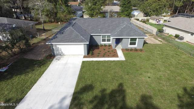 13285 SW 29th Circle, Ocala, FL 34476 (MLS #569385) :: Better Homes & Gardens Real Estate Thomas Group