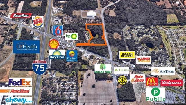 000 NW 44th Avenue, Ocala, FL 34482 (MLS #569400) :: Realty Executives Mid Florida