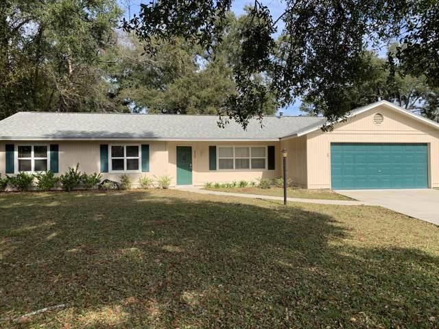 4909 SE 4th Street, Ocala, FL 34471 (MLS #569407) :: Realty Executives Mid Florida