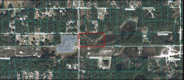 8496 SW 148th Lane, Dunnellon, FL 34432 (MLS #569410) :: Realty Executives Mid Florida