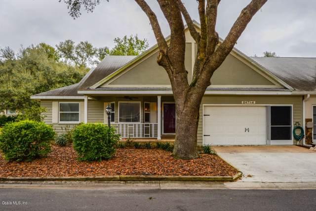 8471 SW 91st Street A, Ocala, FL 34481 (MLS #569411) :: Realty Executives Mid Florida