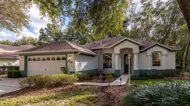 19598 SW 84th Place, Dunnellon, FL 34432 (MLS #569421) :: Bosshardt Realty