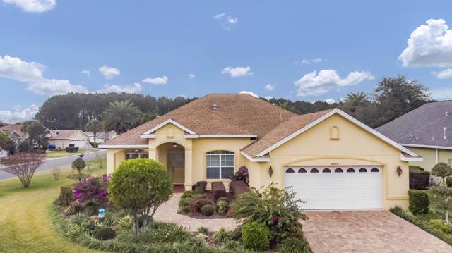 8583 SW 86th Circle, Ocala, FL 34481 (MLS #569447) :: Bosshardt Realty