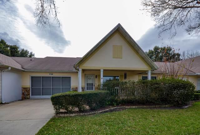 8738 SW 90th Street B, Ocala, FL 34481 (MLS #569450) :: Pepine Realty