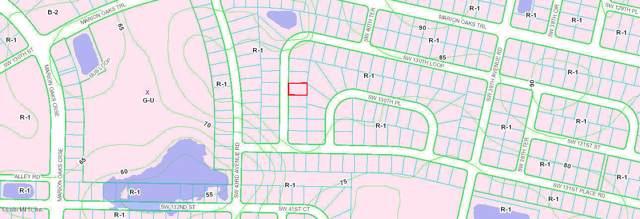 tbd SW 130 Th Loop, Ocala, FL 34473 (MLS #569451) :: Better Homes & Gardens Real Estate Thomas Group