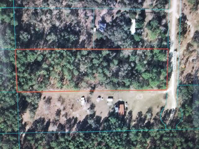 TBD SW 175th Avenue, Dunnellon, FL 34432 (MLS #569466) :: Better Homes & Gardens Real Estate Thomas Group