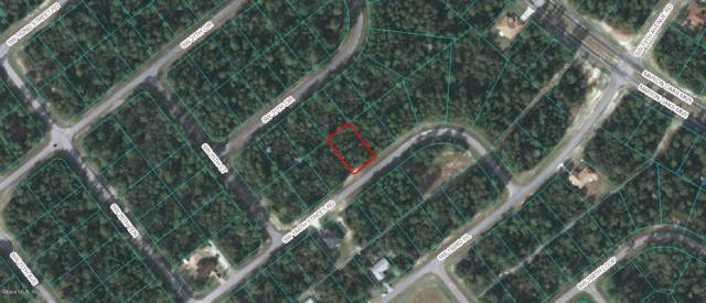 TBD SW 164th Street Road, Ocala, FL 34473 (MLS #569468) :: Better Homes & Gardens Real Estate Thomas Group