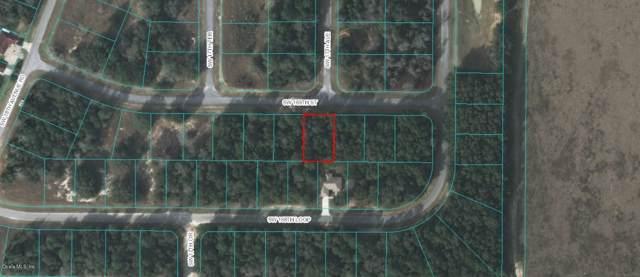 TBD SW 169th Ln Road, Ocala, FL 34473 (MLS #569469) :: Better Homes & Gardens Real Estate Thomas Group