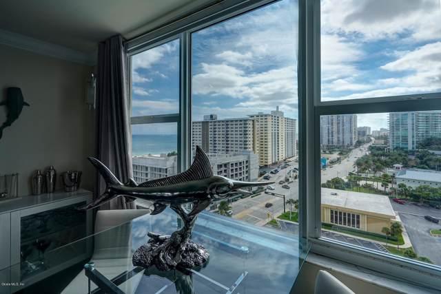 201 N Ocean Boulevard Ph2, Pompano Beach, FL 33062 (MLS #569471) :: Pepine Realty