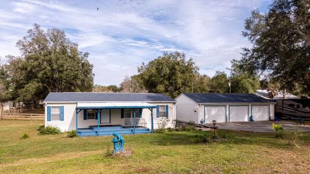 7945 SW 22nd Street, Ocala, FL 34474 (MLS #569495) :: Bosshardt Realty