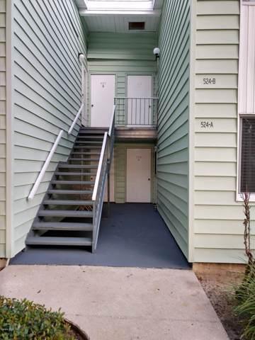 524 B Midway Drive, Ocala, FL 34472 (MLS #569496) :: Pepine Realty