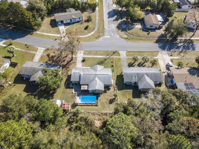 2075 W Devon Drive, Citrus Springs, FL 34434 (MLS #569498) :: Pepine Realty