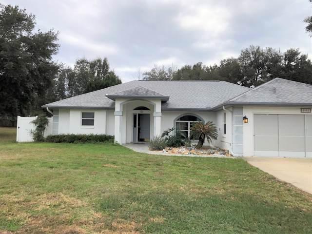 5902 SW 103 Street Road, Ocala, FL 34476 (MLS #569512) :: Bosshardt Realty