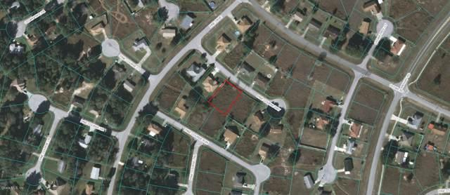 0 Pine Course Way, Ocala, FL 34472 (MLS #569518) :: Pepine Realty