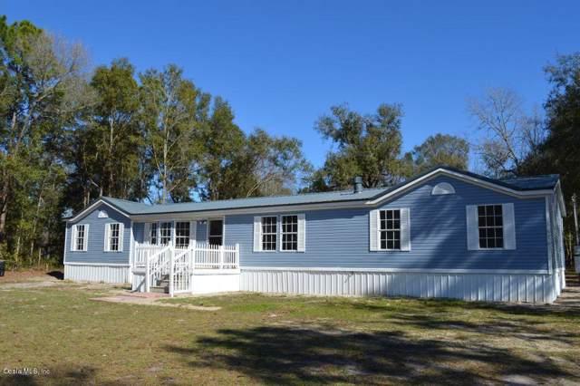 676 Marshburn Drive, Bronson, FL 32621 (MLS #569524) :: Pepine Realty