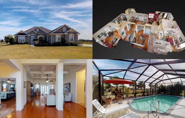 9141 SW 54 Terrace, Ocala, FL 34476 (MLS #569528) :: Bosshardt Realty