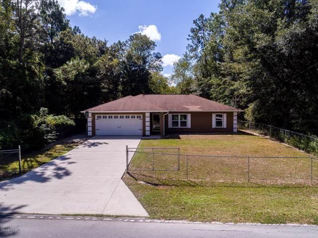 20502 SW Marine Boulevard, Dunnellon, FL 34431 (MLS #569536) :: Bosshardt Realty