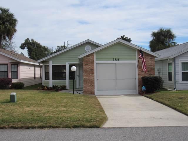 2325 NE 40th Avenue, Ocala, FL 34470 (MLS #569544) :: Bosshardt Realty