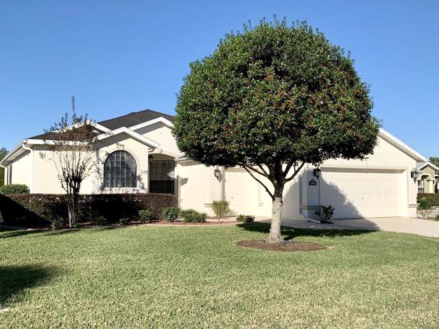 1746 SW 155th Place Road, Ocala, FL 34473 (MLS #569570) :: Pepine Realty
