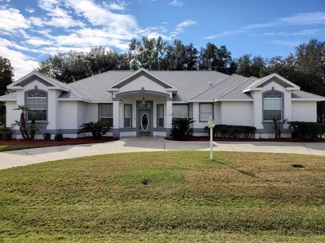 180 Hickory Road, Ocala, FL 34472 (MLS #569596) :: Pepine Realty
