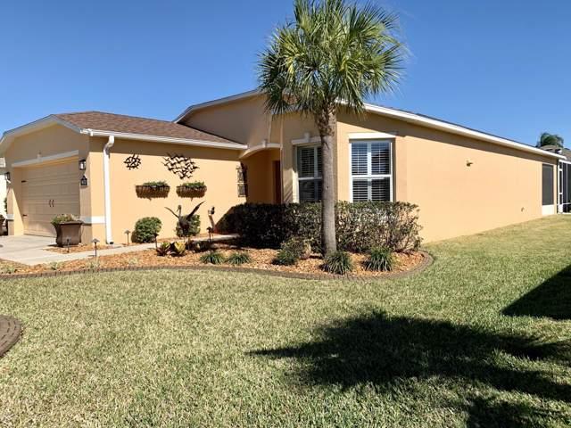 16323 SW 15th Court, Ocala, FL 34473 (MLS #569619) :: Pepine Realty