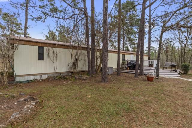 250 SE 146th Terrace, Williston, FL 32696 (MLS #569636) :: Pepine Realty